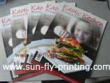 kaotic kitchen guide book