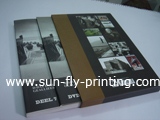 Set Books printing